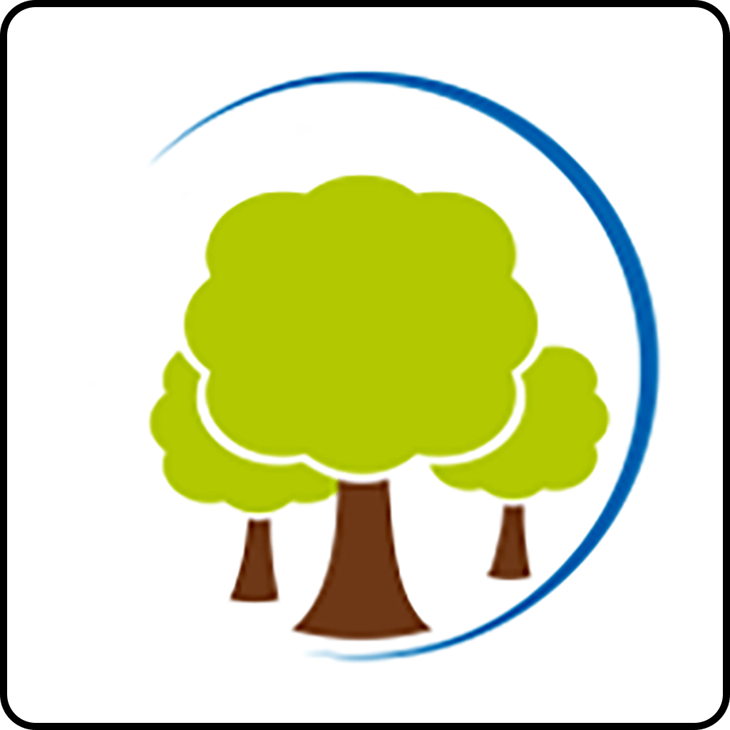 Logo App uRnature Münsterland